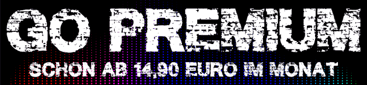 PREMIUM-Zugang ab 14,90 € / Monat
