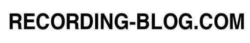 RECORDING-BLOG.COM