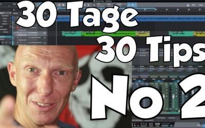 #02 | 30 Tage, 30 Tips – Meine Vocal EQ-Einstellungen