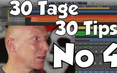 #04 | 30 Tage, 30 Tips – LCR-Panning