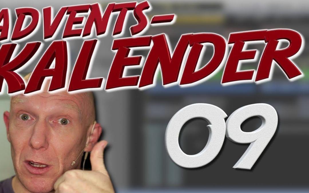 #09: Schneller und einfacher arrangieren mit Alias und Klon in LPX | Recording-Blog Adventskalender