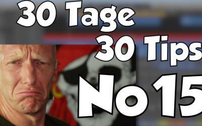 "#15 | 30 Tage, 30 Tips – Die ""böse"" Frequenz"
