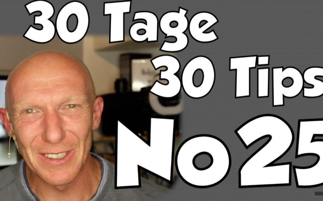 #25 | 30 Tage, 30 Tips – Büchertips von Jonas