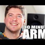 #09: 30 Minuten mit ARMAN (Musiker, Komponist, Produzent, u.a. Die Lochis)