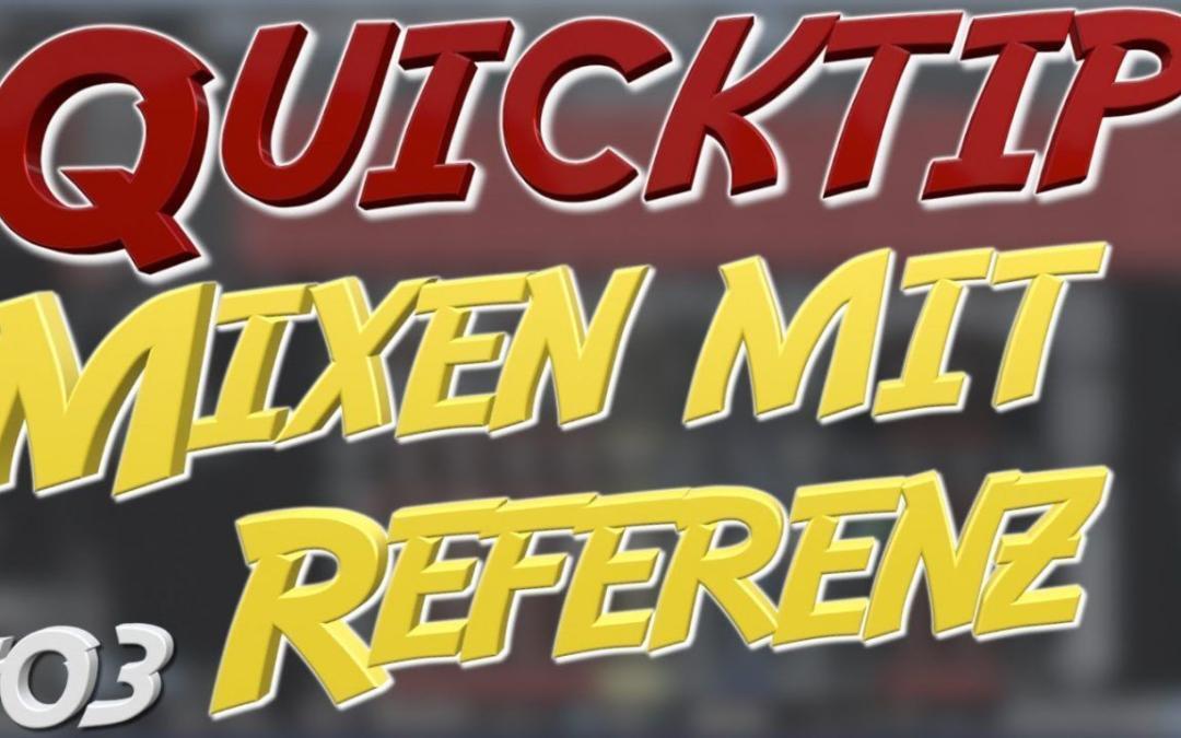 Eigentlich kein Geheimtip: Mix mit Referenztiteln
