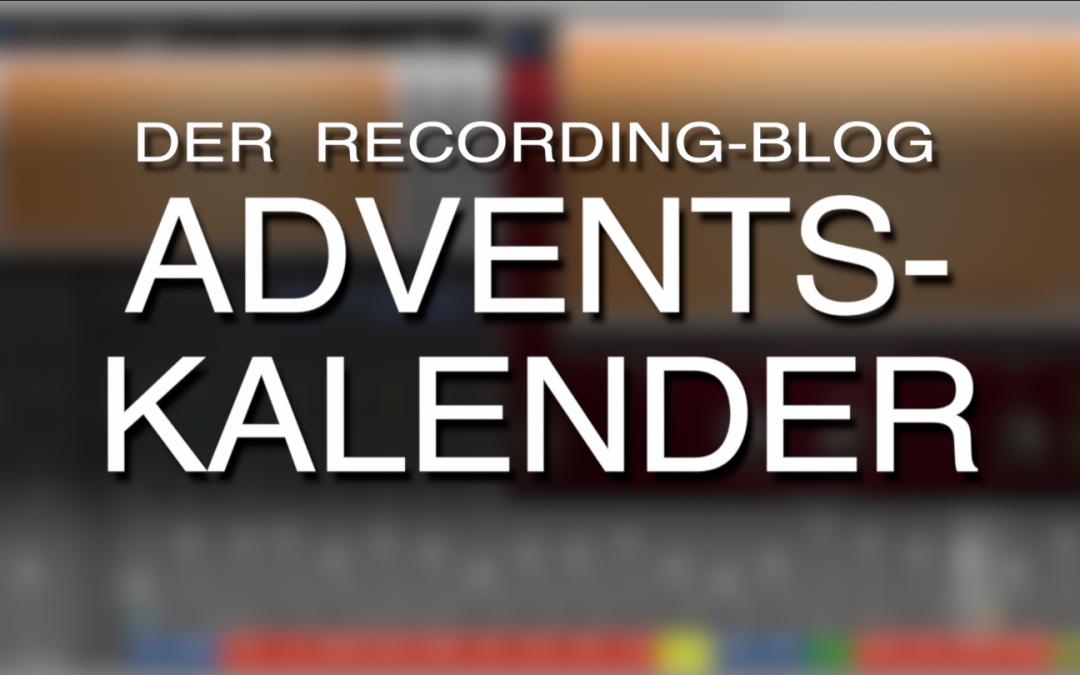 Der RB-Adventskalender 2018 – Alle Folgen