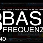 QT40 3 Bass Frequenzen 1440x900
