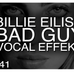 QT41 Billie Eilish Vocal Effect 1440x900