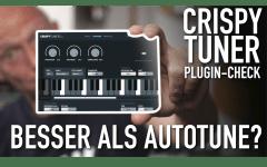 Autotune Killer Crispy Tuner
