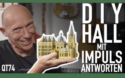 Gratis DIY-Reverb: Mit Impuls Antworten zum individuellen Hall