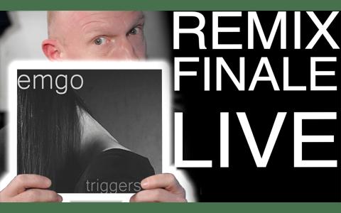 ReMix-Wettbewerb Triggers von EMGO