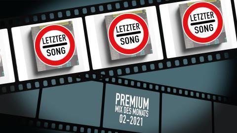 PREMIUM Mix-Video Januar 2021