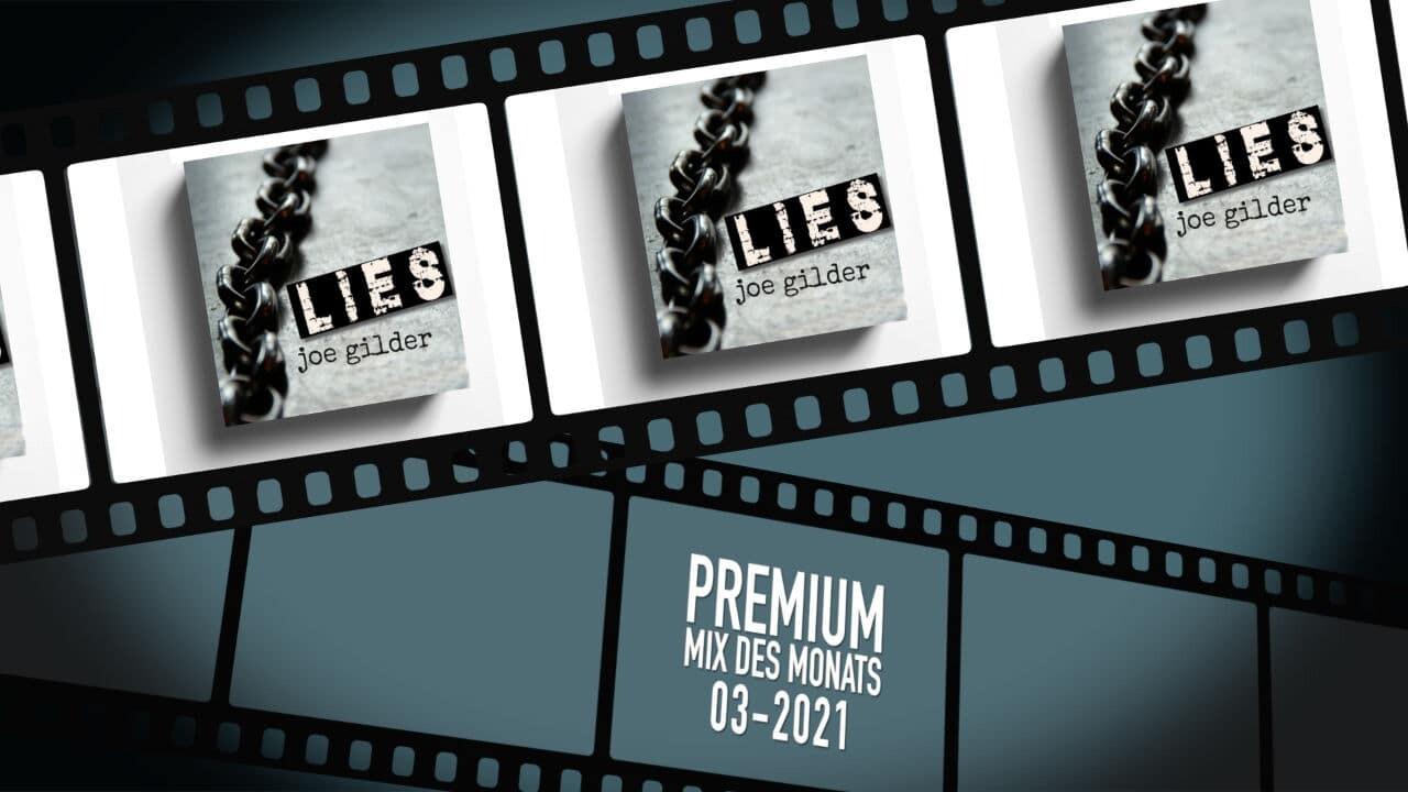 PREMIUM Mix-Video Lies von Joe Gilder