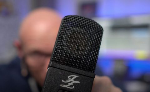 Das BH2 von JZ Microphones