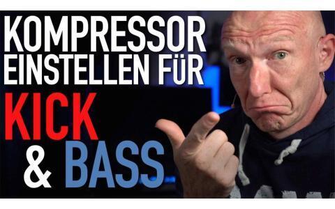 Attack und Release, oder: Wie klingt ein Kompressor