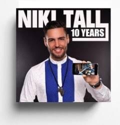 Feeling Good - Niki Tall