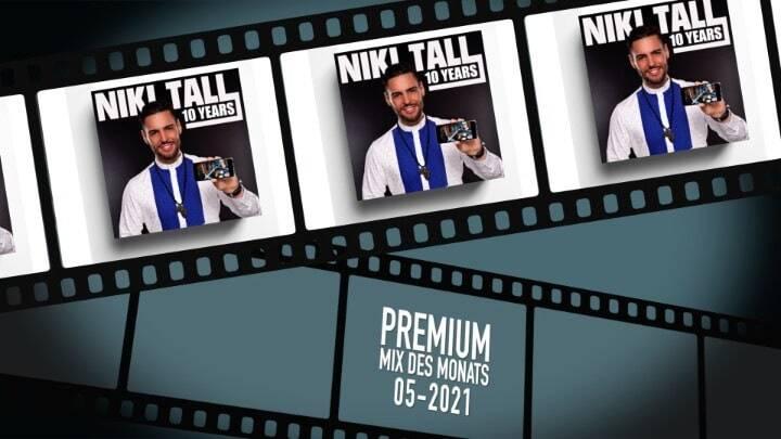 Niki Tall PREMIUM Mix Tutorial Niki Tall Feeling good good